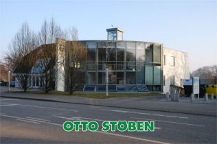 Bürofläche in Kiel  - Gaarden-Süd