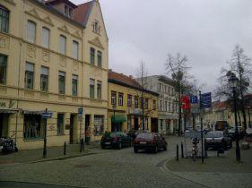 Wohnung in Nauen  - Nauen
