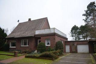 Einfamilienhaus in Rheine  - Bentlage