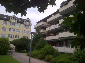 Apartment in Aachen  - Brand