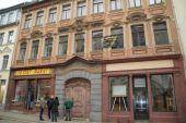 RESERVIERT Denkmalgeschütztes renovierungsbedürftiges Wohn- und Geschäftshaus...