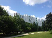 Erdgeschosswohnung in Berlin  - Gropiusstadt