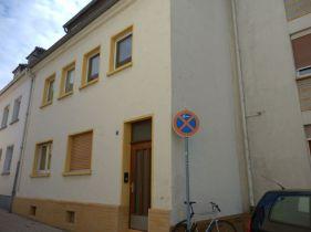Mehrfamilienhaus in Mainz-Kastel