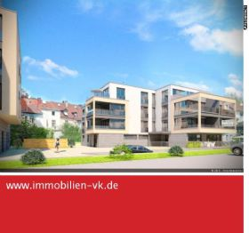 Penthouse in Offenburg  - Nordstadt