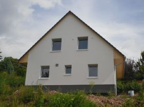Einfamilienhaus in Aue