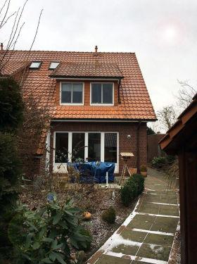 Doppelhaushälfte in Wiefelstede  - Ofenerfeld