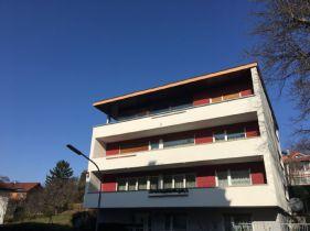 Penthouse in Pforzheim  - Nordstadt