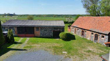 Bauernhof in Woldegk  - Bredenfelde