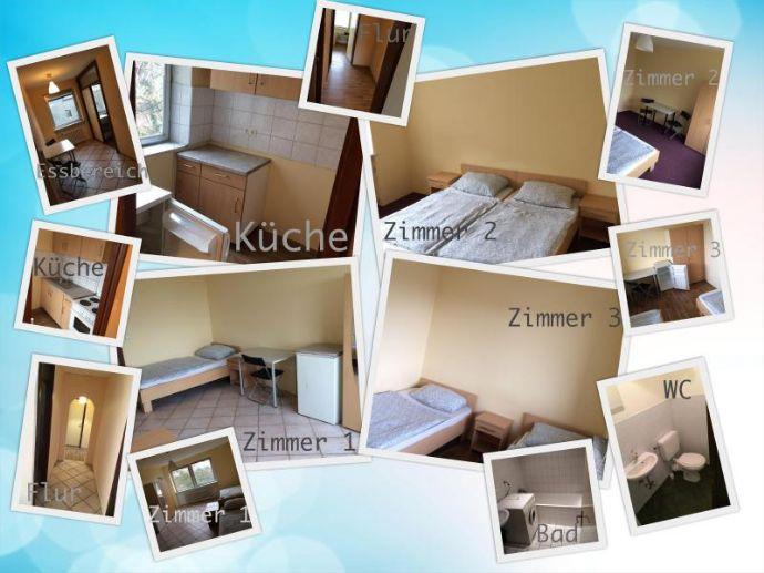 ### Montagewohnung für 5 bis 6 Personen - Zuhause auf Zeit ###