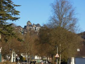 Reihenhaus in Solingen  - Burg