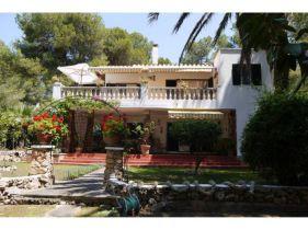 Villa in Es Migjorn Gran/El Migjorn Gran
