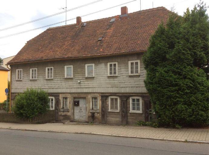 Haus in Seifhennersdorf