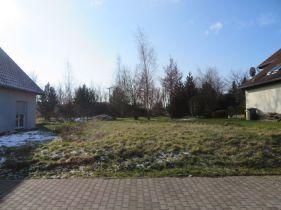 Wohngrundstück in Landsberg  - Oppin