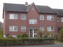 Erdgeschosswohnung in Brokdorf