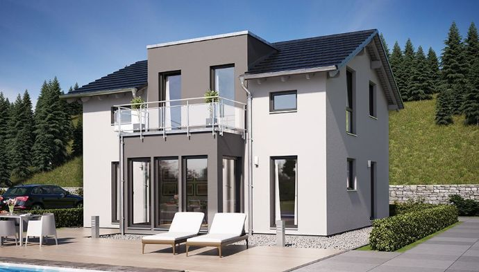 Immobilienmakler Living Haus Musterhaus Mülheim-Kärlich bei immonet.de