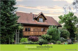 Zweifamilienhaus in Salzhausen  - Oelstorf