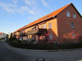Etagenwohnung in Röbel  - Röbel