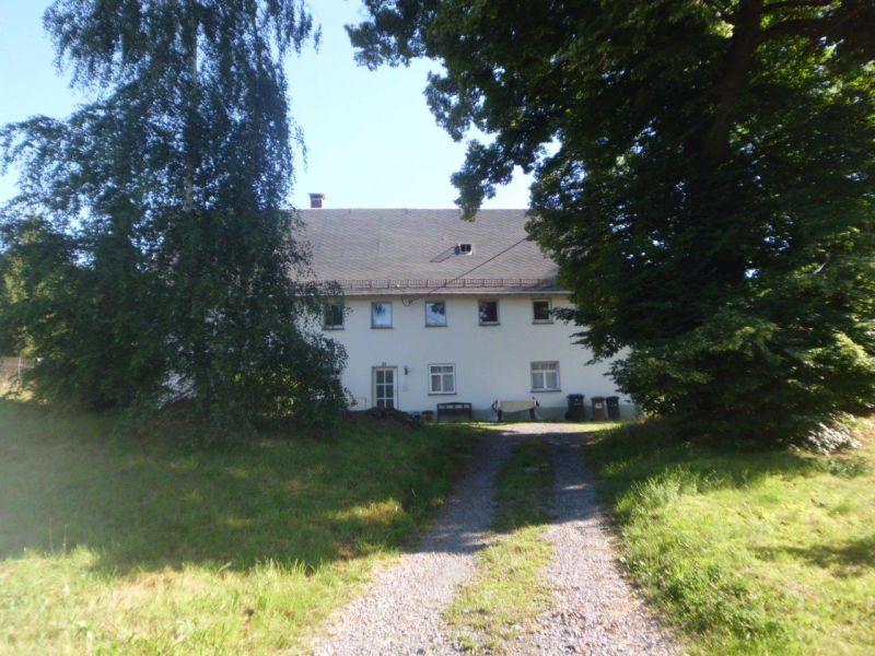 4-Zimmer Wohnung, Raum Pirna, Dresden und Umgebung