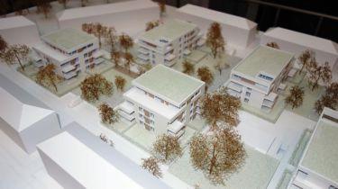 Penthouse in Rastatt  - Rastatt