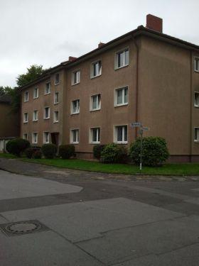 Etagenwohnung in Duisburg  - Hochheide