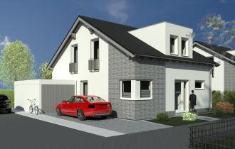 Einfamilienhaus in Holzwickede  - Holzwickede