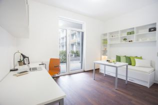 Apartment in 											Freiburg 											 - Zähringen