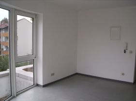 Helles 22m² Appartement - ideal für Studenten der FH KL