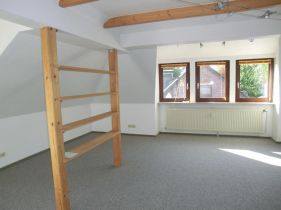 Dachgeschosswohnung in Harsefeld  - Ruschwedel
