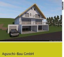 Doppelhaushälfte in Gummersbach  - Apfelbaum