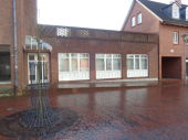 Gatermann Immobilien: Büro / Ladengeschäft in Wilster in zentraler Lage