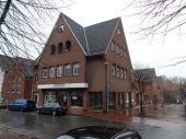 Gatermann Immobilien: Büro / Ladengeschäft in der Innenstadt von Wilster