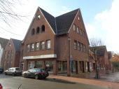 Gatermann Immobilien: Ladengeschäft / Büro in der Innenstadt von Wilster