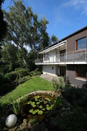 Freistehendes Einfamilienhaus in Bochum-Ehrenfeld - Wohnen mitten im Wiesental