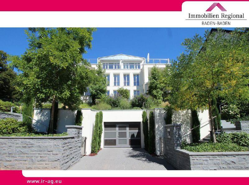 Haus kaufen in Baden Baden Varnhalt