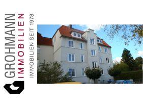Etagenwohnung in Lübeck  - St. Gertrud