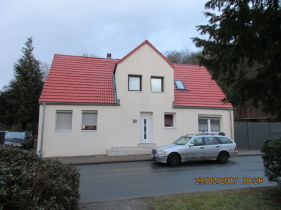 Mehrfamilienhaus in Geesthacht