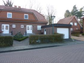 Doppelhaushälfte in Stade  - Haddorf