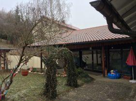Einfamilienhaus in Bopfingen  - Aufhausen