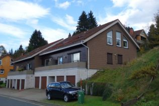 Dachgeschosswohnung in Altenau  - Altenau