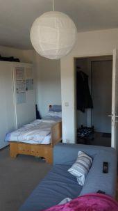 1 Zimmerwohnung mit gutem Schnitt