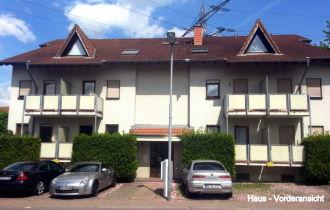 Apartment in Leimen  - Leimen