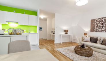 Etagenwohnung in Hamburg  - Eidelstedt