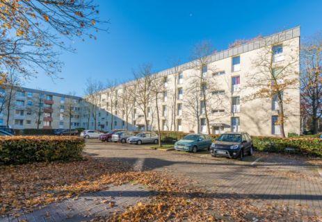 Sicher vermietet, attraktives Investment - ETW in Dortmund