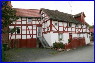 Einfamilienhaus in Edertal  - Giflitz