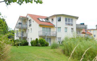 Ferienwohnung in Ostseebad Boltenhagen