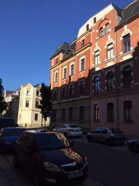 Wohnen in renovierten Wohn- und Geschäftshaus in Zentrumslage