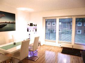 Etagenwohnung in Wentorf bei Hamburg