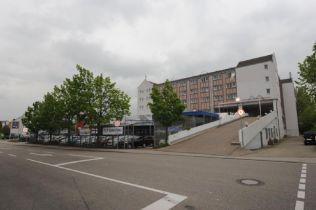 Besondere Immobilie in Rastatt  - Rastatt