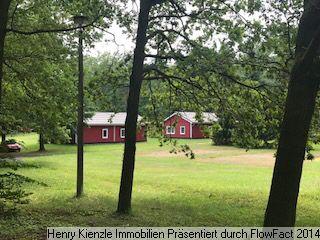 Ideal für Anleger !! Feriendorfanlage mit Bestandsimmobilien in guter Lage von Moritzburg!