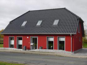 Einfamilienhaus in Kriesow  - Tüzen